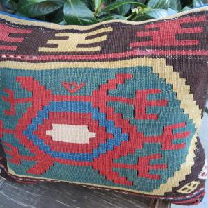 Caucasion Kilim  Pillow