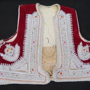 Anatolian waistcoat