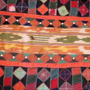 Uzbek Camel Cover